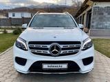Mercedes-Benz GLS 350d 2018 года за 30 000 000 тг. в Алматы – фото 2
