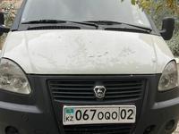 ГАЗ  Газель 2705 2014 года за 5 300 000 тг. в Алматы