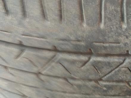Диски 18 на Лексус RX 330, с летней резиной 235/55/18 за 140 000 тг. в Алматы – фото 2
