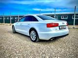Audi A6 2011 года за 7 500 000 тг. в Петропавловск – фото 4