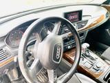 Audi A6 2011 года за 7 500 000 тг. в Петропавловск – фото 5