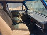 Volkswagen Transporter 1983 года за 850 000 тг. в Нур-Султан (Астана) – фото 3