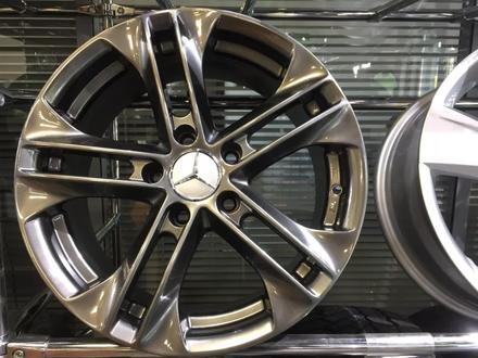 Диски Mercedes r17 5x112 за 140 000 тг. в Алматы