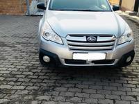 Subaru Outback 2013 года за 5 000 000 тг. в Алматы