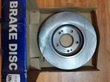 Тормозной диск за 15 500 тг. в Нур-Султан (Астана)