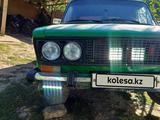 ВАЗ (Lada) 2106 1989 года за 400 000 тг. в Ленгер – фото 2