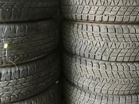 Bridgestone Blizzak зимняя липучка 245/75 R17 за 75 000 тг. в Нур-Султан (Астана)