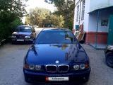 BMW 530 2000 года за 2 100 000 тг. в Семей – фото 2