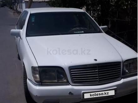 Mercedes-Benz S 420 1992 года за 1 000 000 тг. в Туркестан