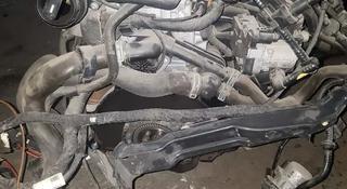 Гольф 6 двигатель за 141 тг. в Нур-Султан (Астана)