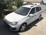 ВАЗ (Lada) 2190 (седан) 2014 года за 1 500 000 тг. в Тараз – фото 2