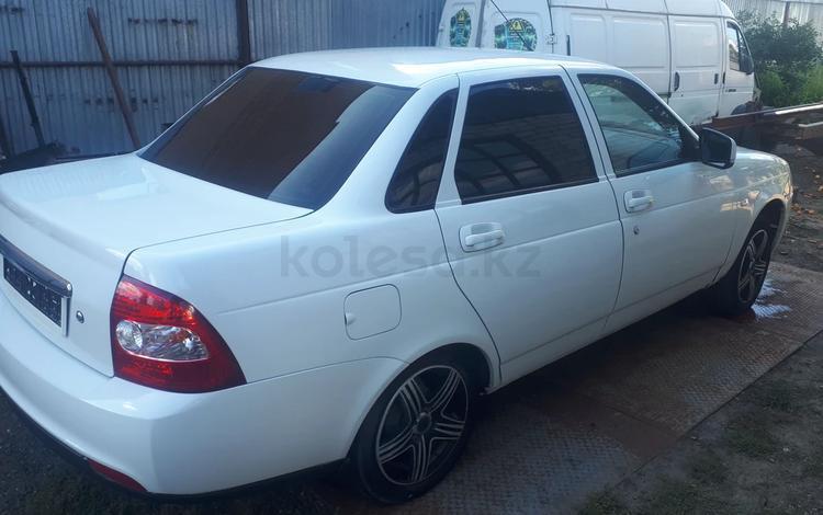 ВАЗ (Lada) 2170 (седан) 2013 года за 1 550 000 тг. в Семей