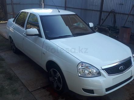 ВАЗ (Lada) 2170 (седан) 2013 года за 1 550 000 тг. в Семей – фото 2
