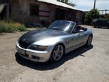 BMW Z3 1996 года за 1 900 000 тг. в Шымкент – фото 2