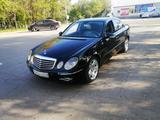 Mercedes-Benz E 350 2007 года за 5 000 000 тг. в Нур-Султан (Астана)