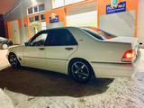 Mercedes-Benz S 320 1995 года за 2 700 000 тг. в Петропавловск – фото 5