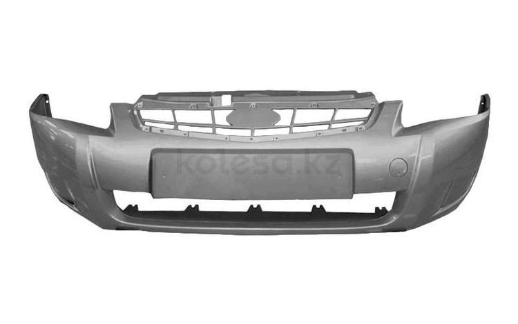 Бампер передний приора за 15 000 тг. в Актобе