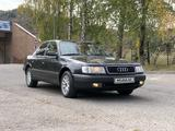 Audi 100 1993 года за 2 100 000 тг. в Талгар – фото 2