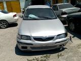 Mazda 626 1998 года за 10 000 тг. в Шымкент – фото 3