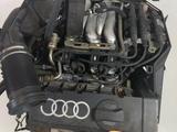 Двигатель Audi ABC 2, 6 за 263 000 тг. в Челябинск – фото 5