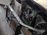 Hyundai Sonata 6 NF Телевизор (экран) планка радиатора за 35 000 тг. в Нур-Султан (Астана) – фото 4