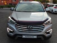 Hyundai Santa Fe 2014 года за 13 100 000 тг. в Караганда