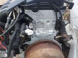 Двигатель на BMW E39 M52 2.5 за 350 000 тг. в Караганда – фото 4