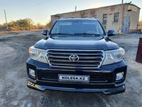 Toyota Land Cruiser 2013 года за 21 000 000 тг. в Караганда