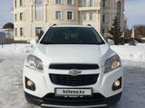 Chevrolet Tracker 2014 года за 5 200 000 тг. в Усть-Каменогорск