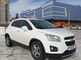Chevrolet Tracker 2014 года за 5 200 000 тг. в Усть-Каменогорск – фото 4