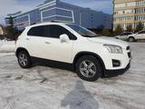 Chevrolet Tracker 2014 года за 5 200 000 тг. в Усть-Каменогорск – фото 5