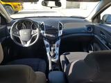 Chevrolet Cruze 2014 года за 3 900 000 тг. в Шымкент – фото 4