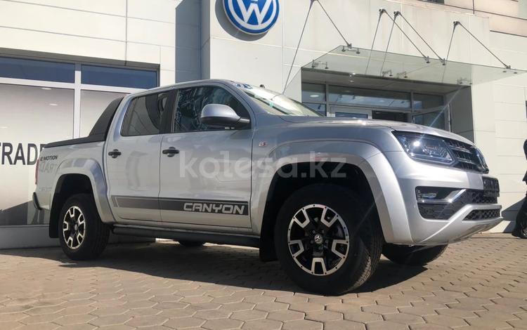 Volkswagen Amarok 2020 года за 21 300 000 тг. в Усть-Каменогорск