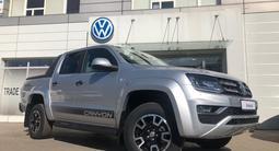 Volkswagen Amarok 2020 года за 21 300 000 тг. в Усть-Каменогорск – фото 5