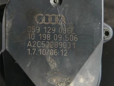 Актуатор вихревых заслонок 059129086L за 15 000 тг. в Алматы – фото 2