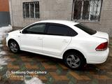 Volkswagen Polo 2011 года за 3 450 000 тг. в Рудный – фото 3
