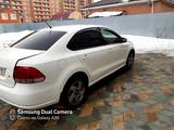 Volkswagen Polo 2011 года за 3 450 000 тг. в Рудный – фото 4