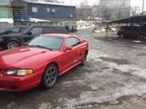 Ford Mustang 1998 года за 2 000 000 тг. в Алматы – фото 2