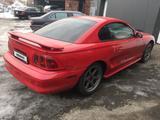 Ford Mustang 1998 года за 2 000 000 тг. в Алматы – фото 5