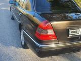 Mercedes-Benz C 280 1994 года за 2 300 000 тг. в Алматы – фото 5