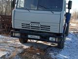 КамАЗ 2001 года за 10 500 000 тг. в Уральск