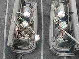 Задние фонари Сузуки Игнис, хетчбек L и R за 10 000 тг. в Алматы – фото 3