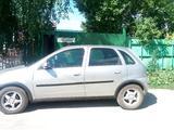 Opel Corsa 2006 года за 2 300 000 тг. в Усть-Каменогорск – фото 3