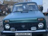 ВАЗ (Lada) 2121 Нива 1994 года за 950 000 тг. в Караганда