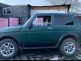 ВАЗ (Lada) 2121 Нива 1994 года за 950 000 тг. в Караганда – фото 2