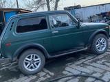 ВАЗ (Lada) 2121 Нива 1994 года за 950 000 тг. в Караганда – фото 4