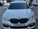 BMW 730 2018 года за 26 000 000 тг. в Нур-Султан (Астана)