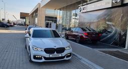 BMW 730 2018 года за 26 000 000 тг. в Нур-Султан (Астана) – фото 2