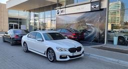 BMW 730 2018 года за 26 000 000 тг. в Нур-Султан (Астана) – фото 3