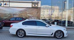 BMW 730 2018 года за 26 000 000 тг. в Нур-Султан (Астана) – фото 4